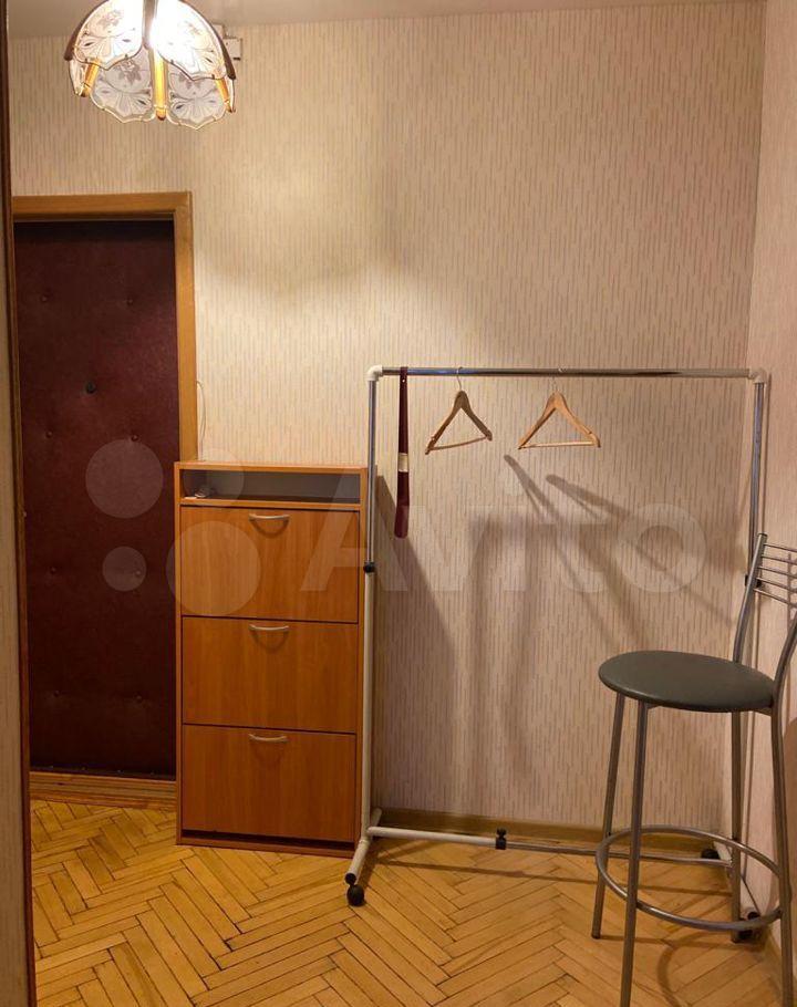 Аренда однокомнатной квартиры Москва, метро Чертановская, цена 35000 рублей, 2021 год объявление №1485440 на megabaz.ru