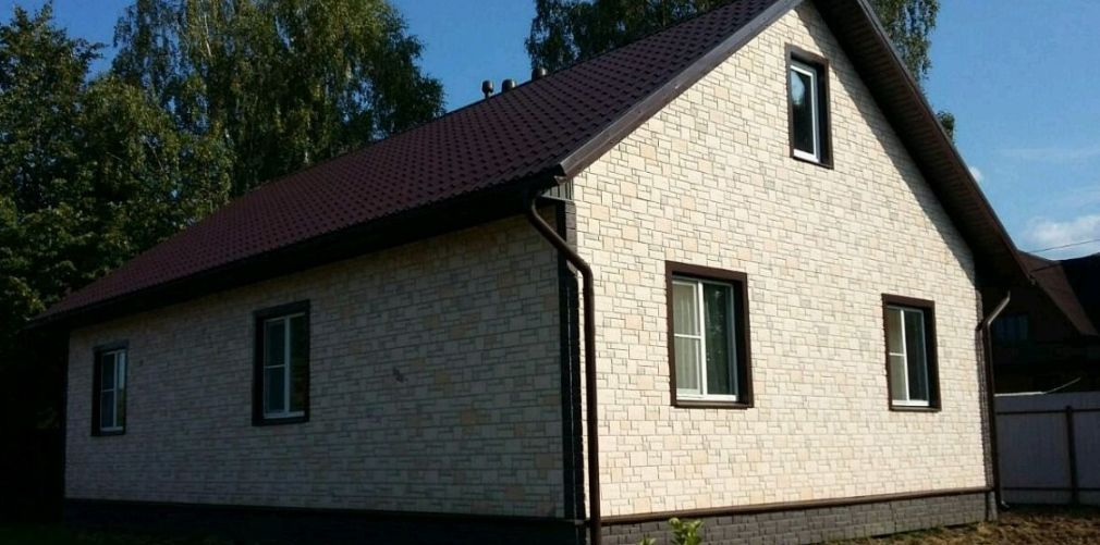 Продажа дома деревня Новинки, цена 6500000 рублей, 2021 год объявление №567064 на megabaz.ru