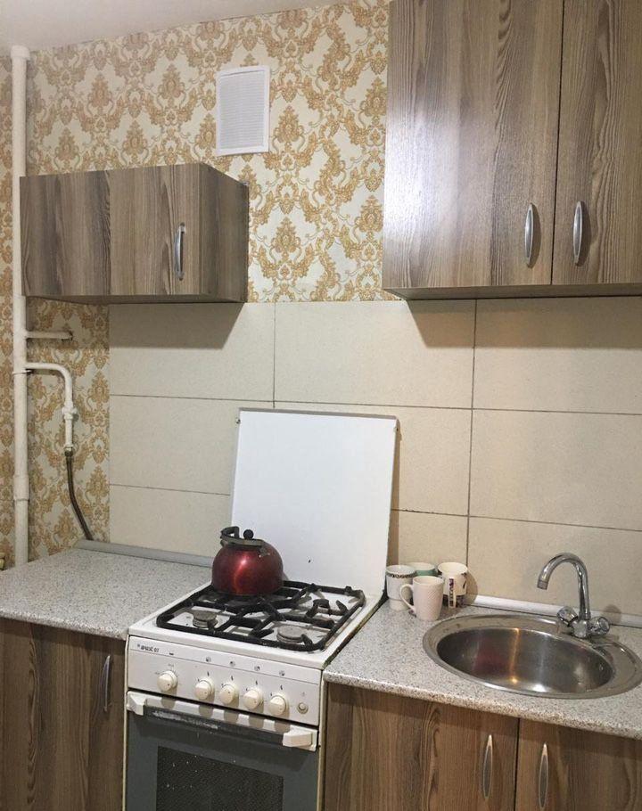 Аренда двухкомнатной квартиры Старая Купавна, улица Ленина 30, цена 21000 рублей, 2020 год объявление №1220702 на megabaz.ru
