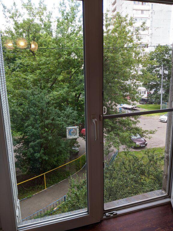 Продажа двухкомнатной квартиры Москва, метро Каховская, Херсонская улица 12к4, цена 9700000 рублей, 2020 год объявление №482641 на megabaz.ru
