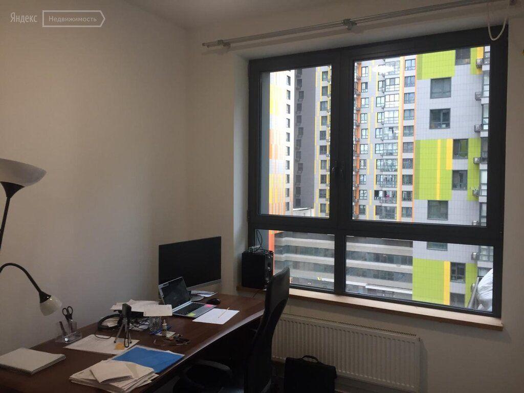 Продажа двухкомнатной квартиры Москва, метро Фили, Береговой проезд 5к2, цена 13000000 рублей, 2021 год объявление №482581 на megabaz.ru
