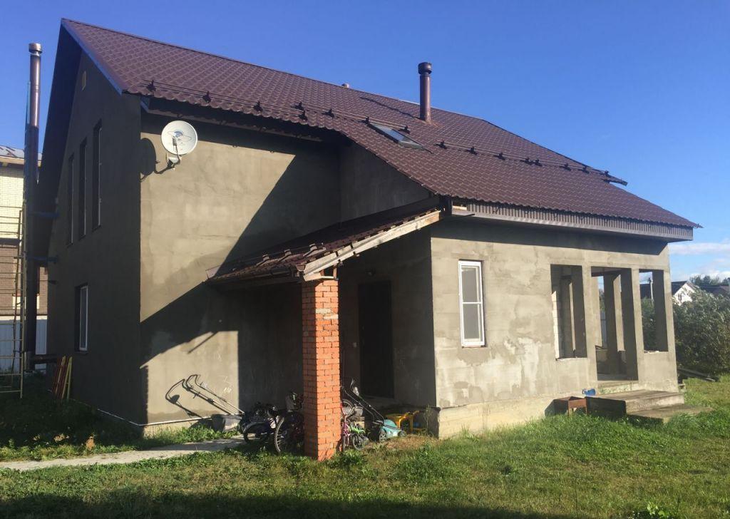Продажа дома деревня Клишева, Весенняя улица 1, цена 8000000 рублей, 2021 год объявление №505851 на megabaz.ru