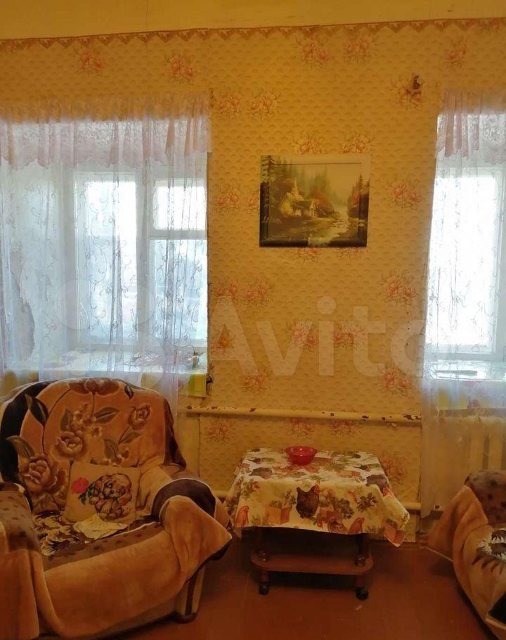 Продажа однокомнатной квартиры Кашира, площадь Володарского 7, цена 1000000 рублей, 2021 год объявление №547665 на megabaz.ru