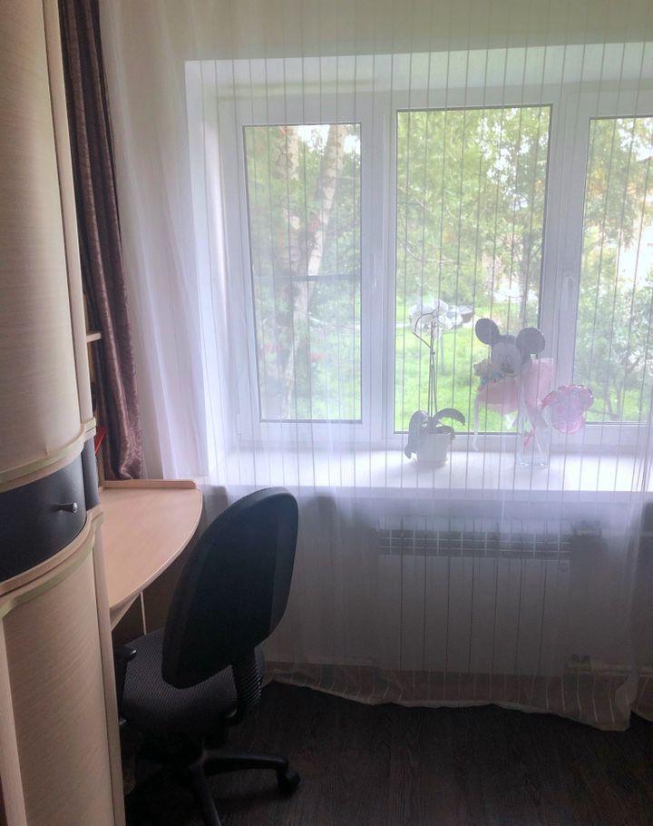 Продажа однокомнатной квартиры деревня Березняки, цена 1500000 рублей, 2020 год объявление №456167 на megabaz.ru