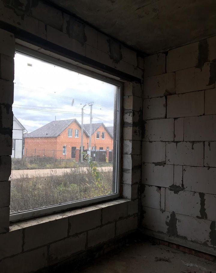 Продажа дома деревня Ульянки, цена 3130000 рублей, 2020 год объявление №479122 на megabaz.ru