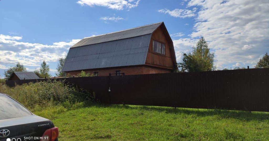 Продажа дома село Душоново, цена 1900000 рублей, 2021 год объявление №483934 на megabaz.ru
