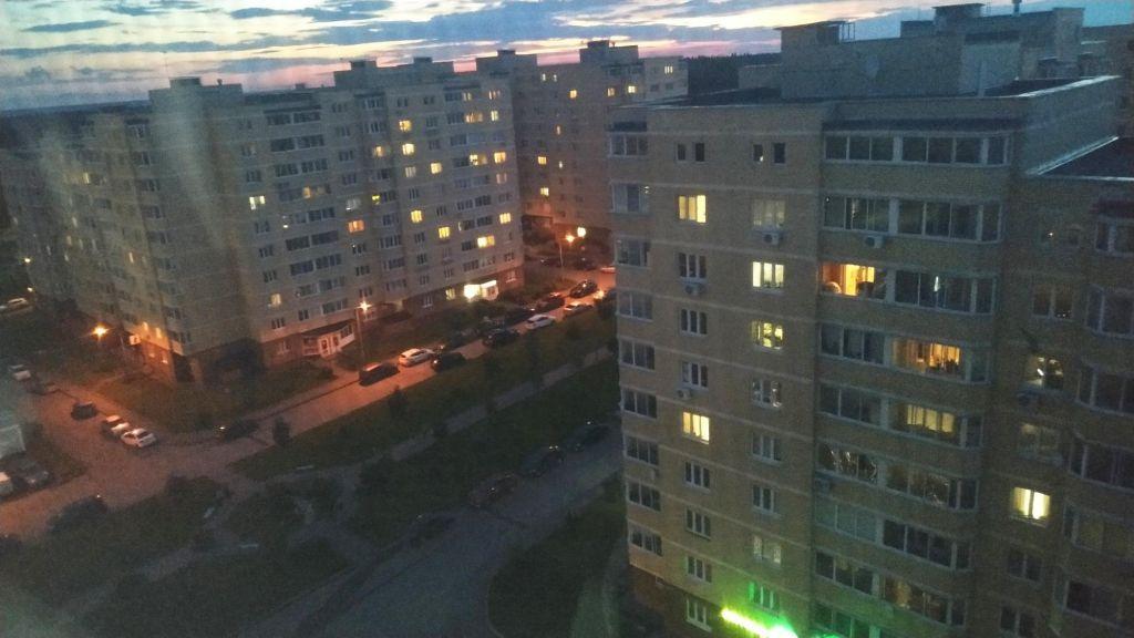 Аренда студии село Рождествено, Сиреневый бульвар 8, цена 15000 рублей, 2020 год объявление №1180551 на megabaz.ru