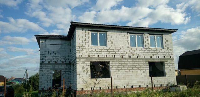 Продажа дома деревня Цибино, цена 1950000 рублей, 2021 год объявление №490594 на megabaz.ru