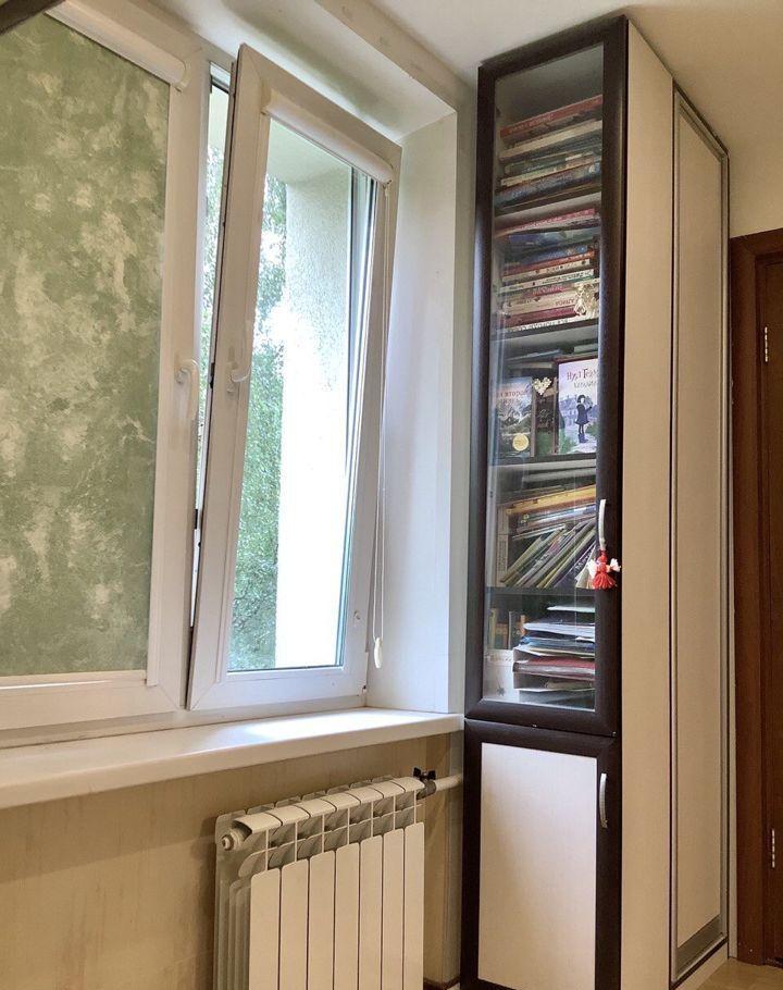 Продажа двухкомнатной квартиры Москва, метро Парк Победы, улица Пудовкина 19, цена 9900000 рублей, 2021 год объявление №483086 на megabaz.ru