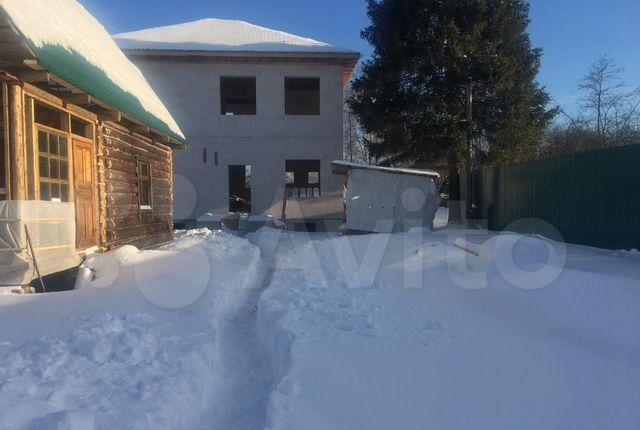 Продажа дома Ногинск, улица Волкова 2, цена 9999999 рублей, 2021 год объявление №578000 на megabaz.ru