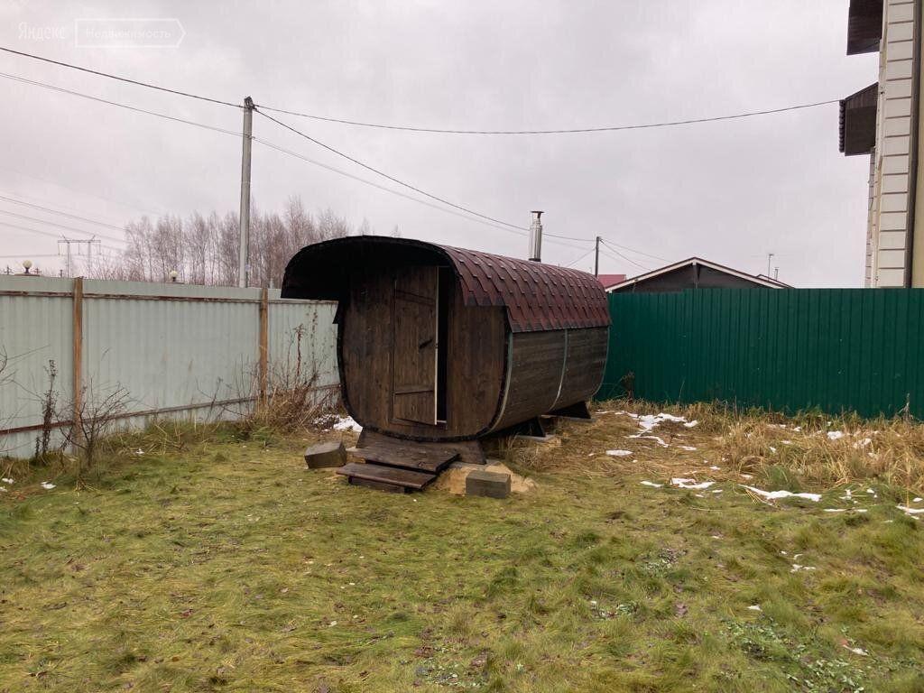 Продажа дома село Заворово, цена 5900000 рублей, 2021 год объявление №543062 на megabaz.ru