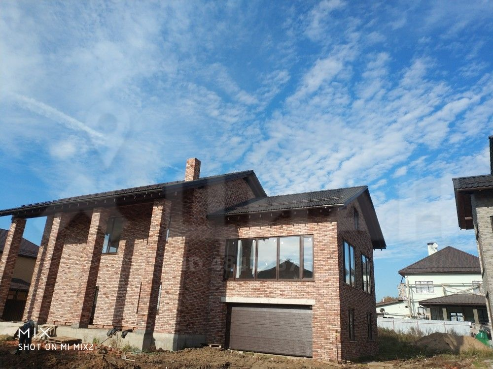 Продажа дома поселок Вешки, Центральная улица 120, цена 27000000 рублей, 2020 год объявление №455284 на megabaz.ru