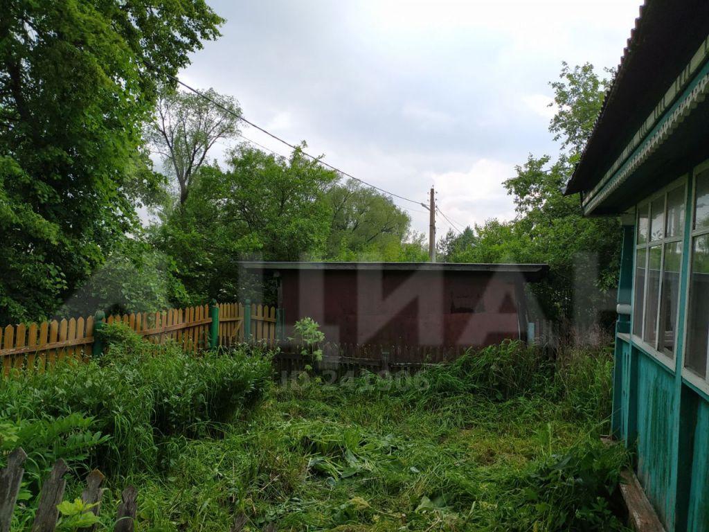 Продажа дома рабочий посёлок Малино, улица 1 Мая 43, цена 2200000 рублей, 2020 год объявление №484027 на megabaz.ru