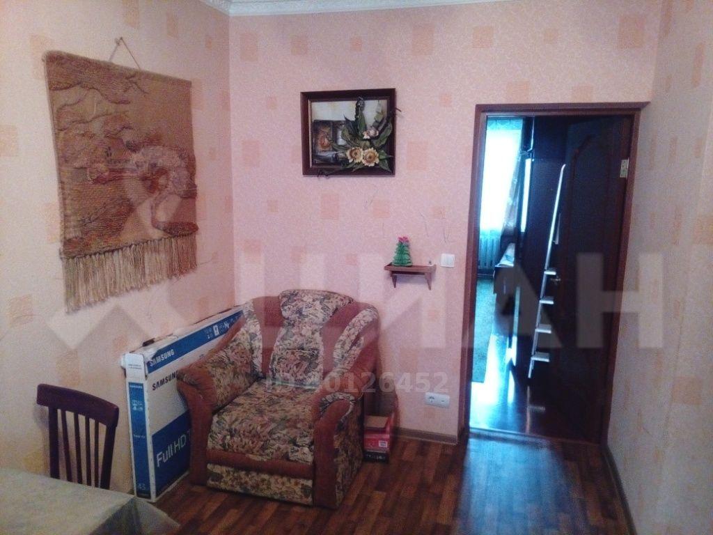 Продажа двухкомнатной квартиры поселок Колычёво, цена 2200000 рублей, 2020 год объявление №484060 на megabaz.ru