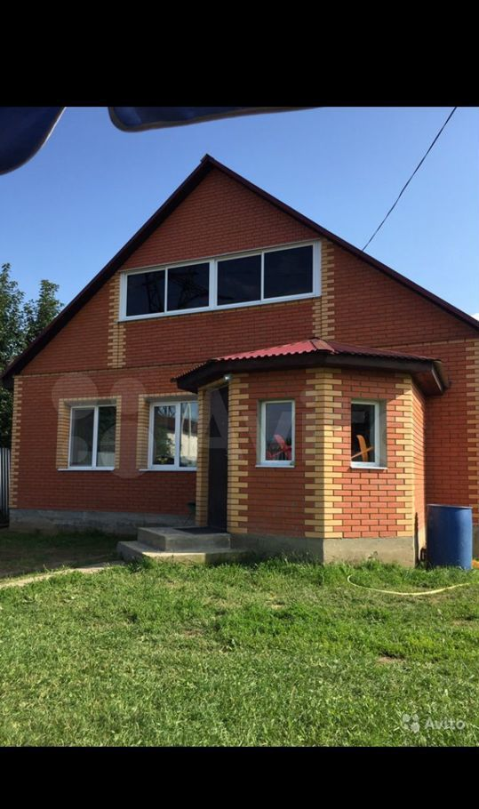 Продажа дома деревня Русавкино-Романово, цена 8400000 рублей, 2021 год объявление №584341 на megabaz.ru