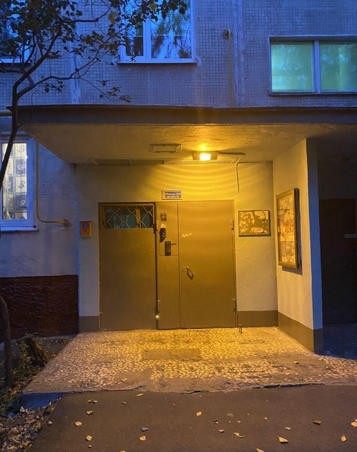 Продажа двухкомнатной квартиры Москва, метро Свиблово, Ярославское шоссе 16, цена 9200000 рублей, 2021 год объявление №532206 на megabaz.ru