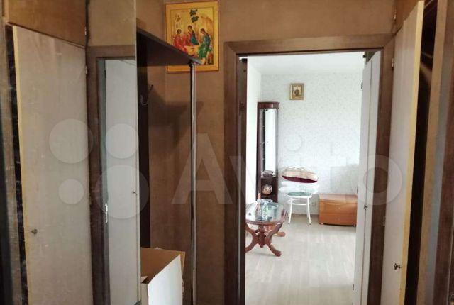 Продажа двухкомнатной квартиры рабочий поселок Новоивановское, улица Мичурина 17, цена 7500000 рублей, 2021 год объявление №562178 на megabaz.ru