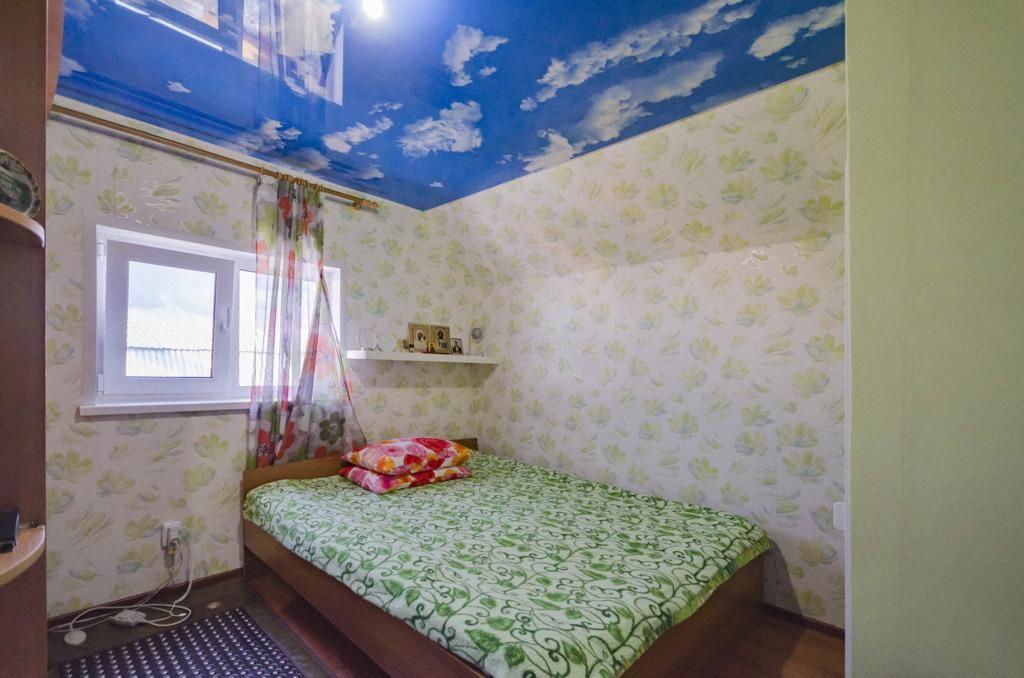Аренда дома Ивантеевка, 1-я Нижняя улица, цена 18000 рублей, 2020 год объявление №1218437 на megabaz.ru