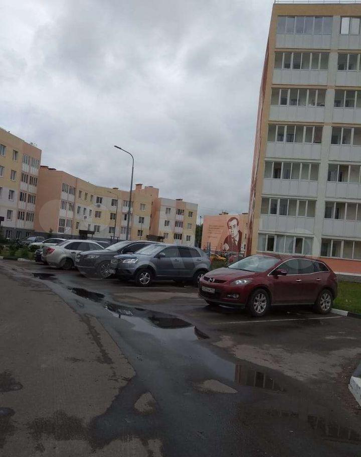Продажа двухкомнатной квартиры поселок Жилино-1, цена 7400000 рублей, 2021 год объявление №629054 на megabaz.ru