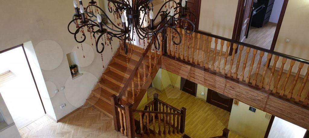 Продажа дома село Ям, Южная улица 45, цена 22750000 рублей, 2021 год объявление №528551 на megabaz.ru