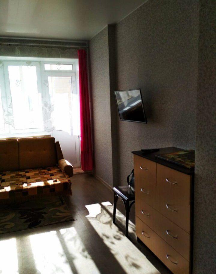 Аренда однокомнатной квартиры Солнечногорск, Красная улица 127, цена 20000 рублей, 2020 год объявление №1214904 на megabaz.ru
