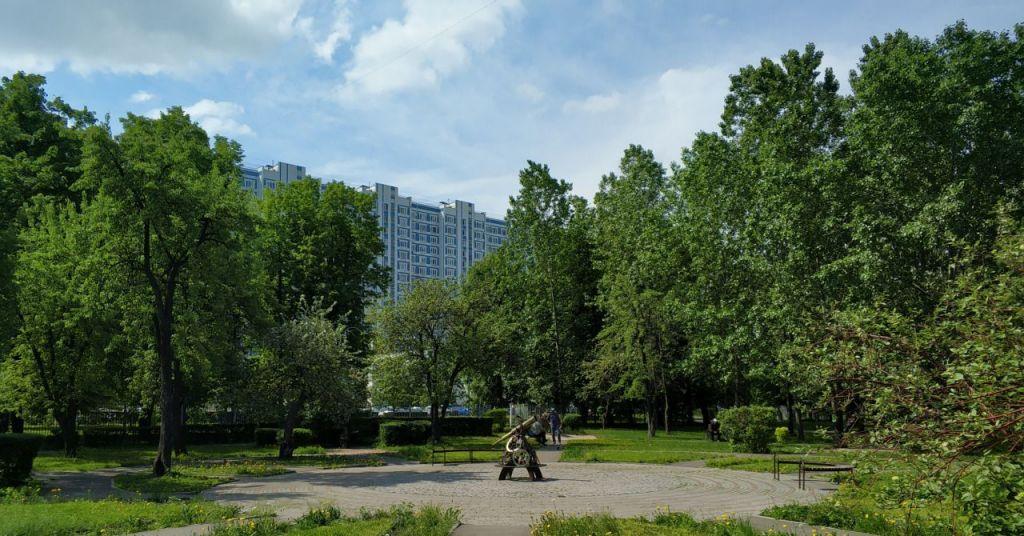Продажа трёхкомнатной квартиры Москва, метро Свиблово, Берингов проезд 3, цена 15999999 рублей, 2021 год объявление №430837 на megabaz.ru