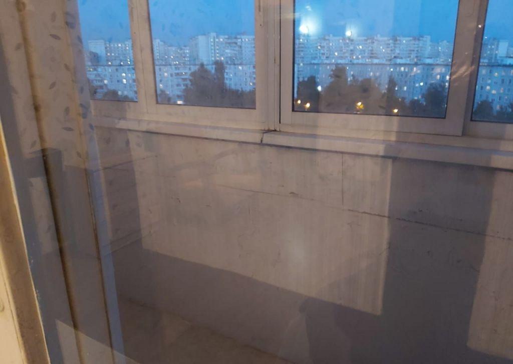 Аренда однокомнатной квартиры Москва, метро Марьино, Донецкая улица 1, цена 30000 рублей, 2020 год объявление №1218514 на megabaz.ru