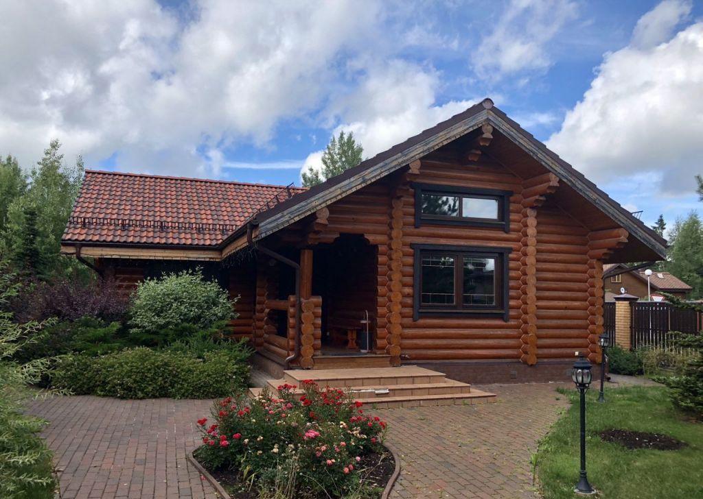 Продажа дома деревня Котово, цена 39000000 рублей, 2020 год объявление №484884 на megabaz.ru