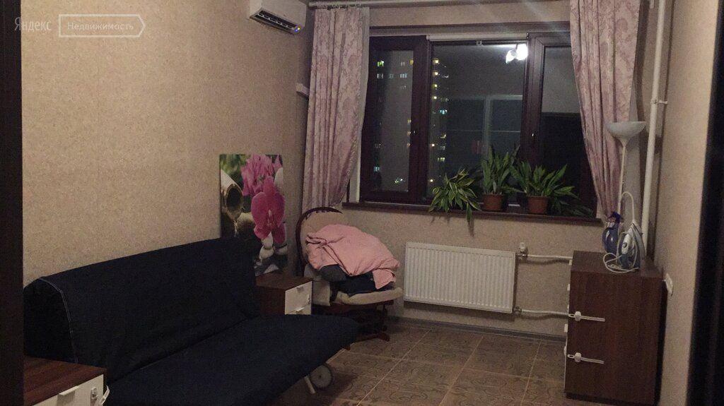 Продажа однокомнатной квартиры деревня Путилково, метро Пятницкое шоссе, цена 6500000 рублей, 2020 год объявление №505796 на megabaz.ru