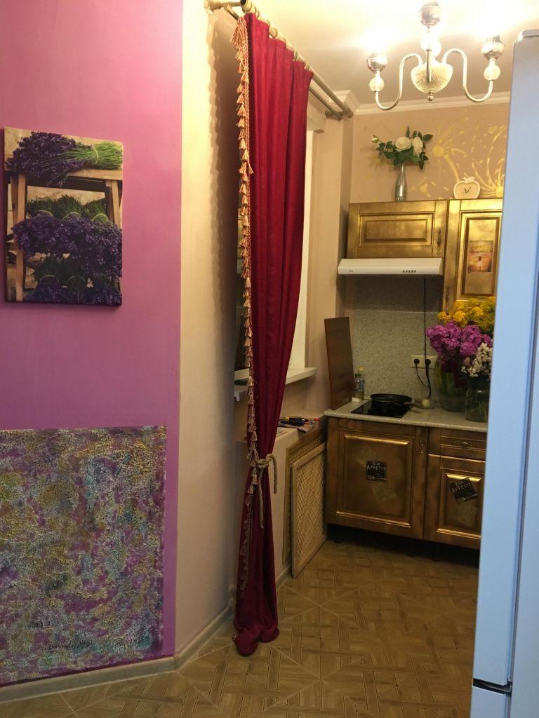 Аренда однокомнатной квартиры садовое товарищество Москва, цена 19500 рублей, 2021 год объявление №1186667 на megabaz.ru