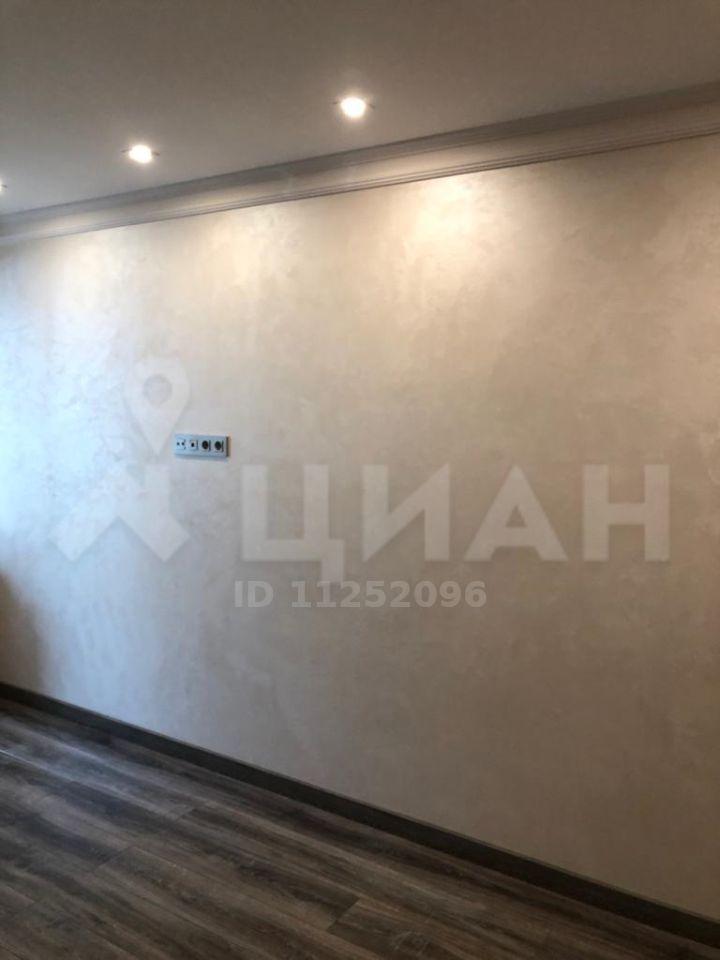 Аренда однокомнатной квартиры поселок Горки-2, цена 38000 рублей, 2020 год объявление №1210469 на megabaz.ru