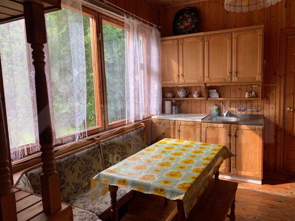 Продажа дома садовое товарищество Рассвет, цена 2500000 рублей, 2021 год объявление №483781 на megabaz.ru
