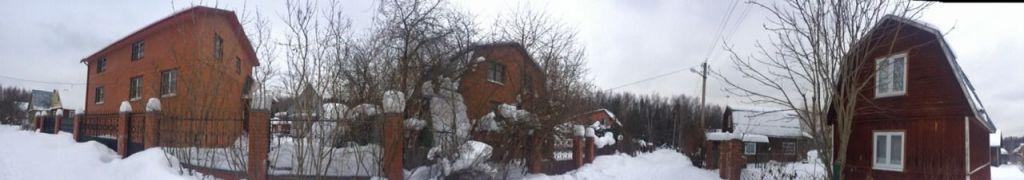 Продажа дома деревня Тимоново, цена 3100000 рублей, 2021 год объявление №483349 на megabaz.ru