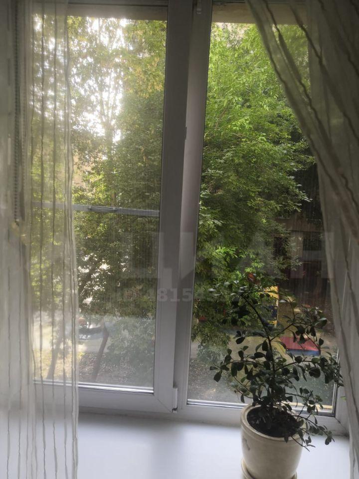 Продажа трёхкомнатной квартиры Москва, метро Сокольники, Верхняя Красносельская улица 10, цена 19680000 рублей, 2020 год объявление №497662 на megabaz.ru