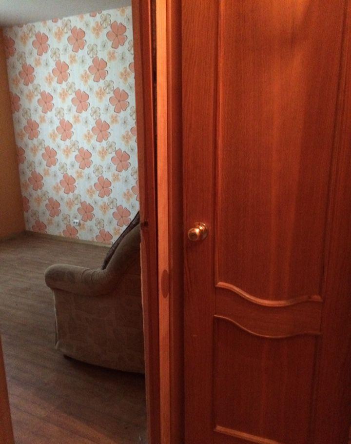 Аренда комнаты поселок Большевик, цена 5500 рублей, 2020 год объявление №1181700 на megabaz.ru