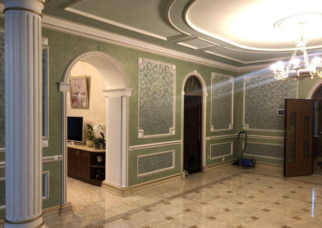 Продажа дома деревня Заболотье, цена 50000000 рублей, 2021 год объявление №516772 на megabaz.ru