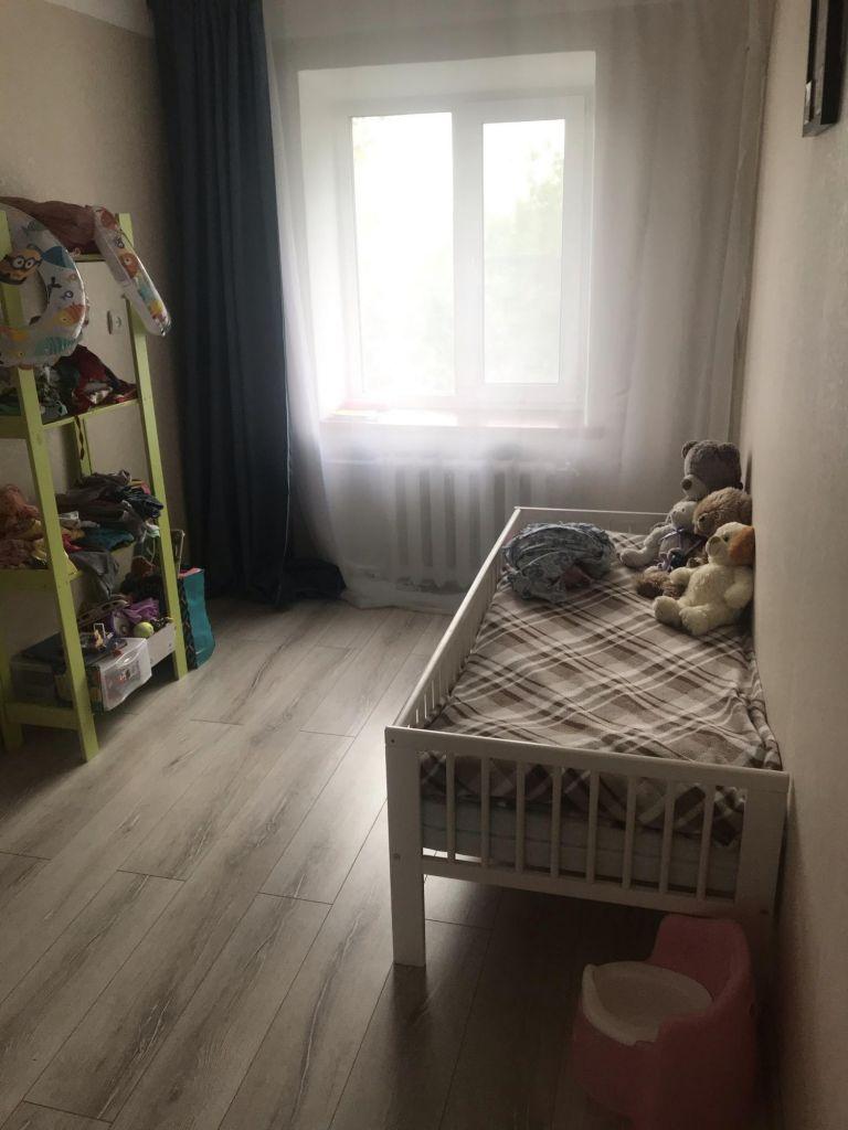 Аренда трёхкомнатной квартиры деревня Чурилково, Зелёная улица, цена 30000 рублей, 2020 год объявление №1181759 на megabaz.ru