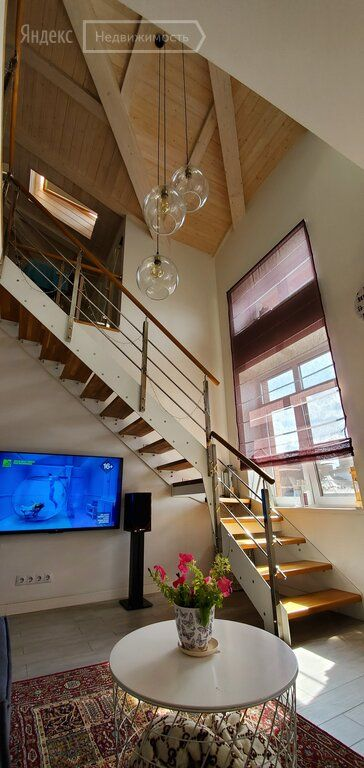 Продажа трёхкомнатной квартиры Химки, Набережный проезд 1к1, цена 11900000 рублей, 2021 год объявление №487563 на megabaz.ru