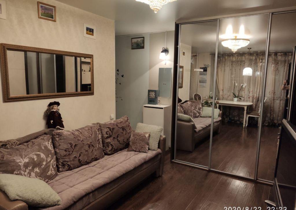 Продажа двухкомнатной квартиры Москва, метро Фили, Тучковская улица 13, цена 11700000 рублей, 2021 год объявление №485054 на megabaz.ru
