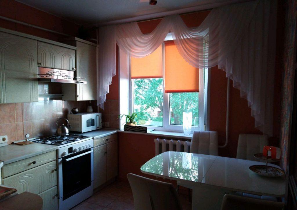 Аренда двухкомнатной квартиры Руза, Революционная улица 20, цена 23000 рублей, 2020 год объявление №1184298 на megabaz.ru