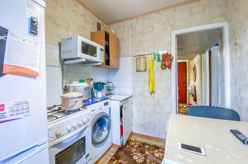 Продажа однокомнатной квартиры Москва, метро Дубровка, 2-я улица Машиностроения 9А, цена 8000000 рублей, 2020 год объявление №483531 на megabaz.ru