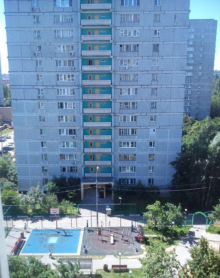 Продажа двухкомнатной квартиры рабочий поселок Новоивановское, улица Калинина 14, цена 5000000 рублей, 2021 год объявление №483449 на megabaz.ru