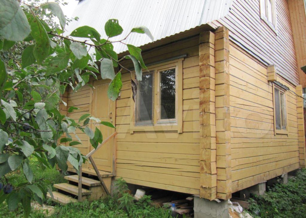 Продажа дома поселок Образцово, Спортивная улица 5, цена 7800000 рублей, 2021 год объявление №680697 на megabaz.ru