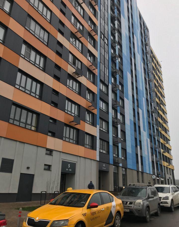 Продажа двухкомнатной квартиры деревня Рузино, цена 5500000 рублей, 2020 год объявление №483488 на megabaz.ru