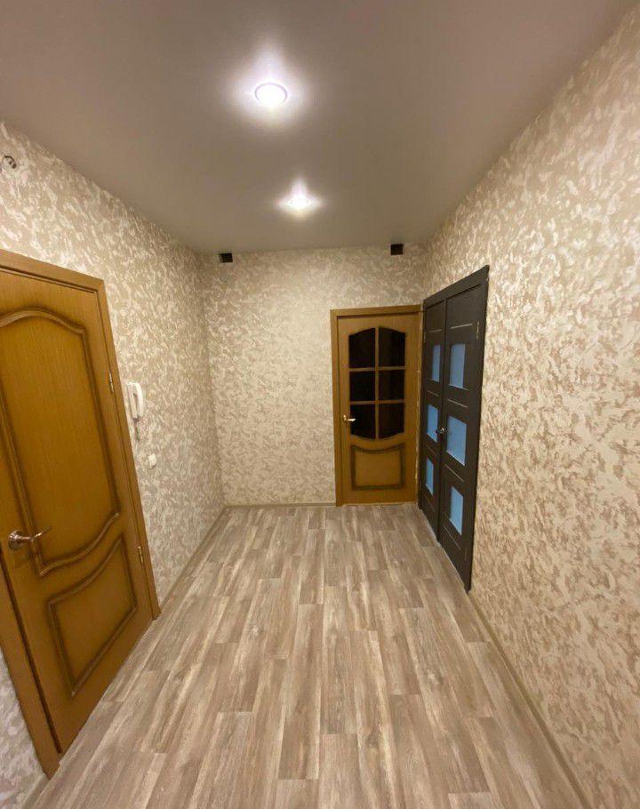 Продажа двухкомнатной квартиры Воскресенск, Рабочая улица 126, цена 2800000 рублей, 2020 год объявление №506629 на megabaz.ru