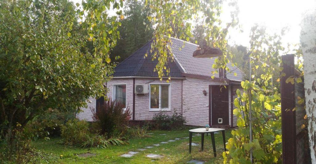 Продажа дома СНТ Лесная поляна, цена 7500000 рублей, 2021 год объявление №541318 на megabaz.ru