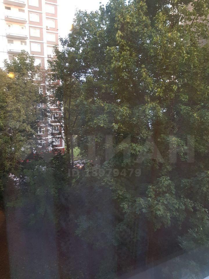 Аренда двухкомнатной квартиры Москва, метро Тушинская, улица Долгова 1к2, цена 35000 рублей, 2020 год объявление №1219492 на megabaz.ru