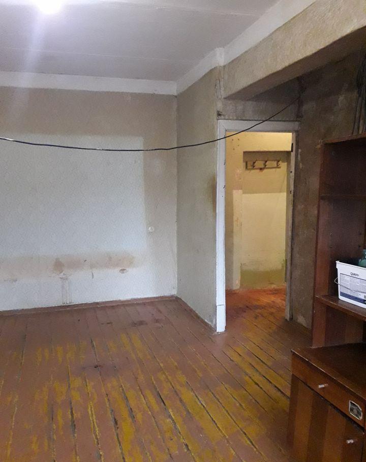 Продажа двухкомнатной квартиры поселок Старый Городок, Школьная улица 3, цена 2200000 рублей, 2020 год объявление №456298 на megabaz.ru