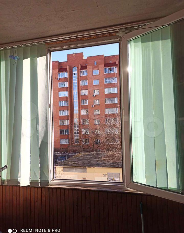 Продажа однокомнатной квартиры Истра, улица Кирова 7, цена 6000000 рублей, 2021 год объявление №613626 на megabaz.ru