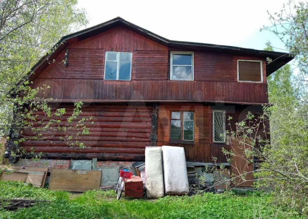 Продажа дома садовое товарищество Здоровье, цена 700000 рублей, 2021 год объявление №655156 на megabaz.ru